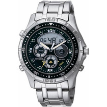 Citizen Promaster Yachting Jq6050-52e Magic Ligth Jq6050