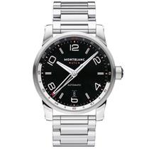Relógio Montblanc Original Modelo 109135