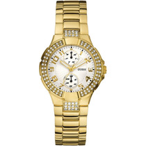 Relógio Guess Ladies Gold W15072l1