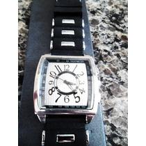 Relógio Importado Terner Pulseira De Borracha