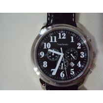 Relógio Alemão Yves Bertelin - 50mm