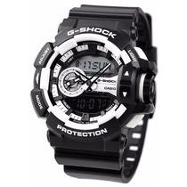 Relógio Casio G-shock Ga400 1a Original Pta Entrega C/ Sedex