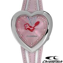 Relógio Chronotech Ct.7688m/10 Prisma Skeleton Invicta