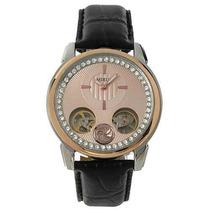 Mirus - Watch Automático - Esqueleto- Skeleton.