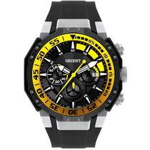 Relógio Orient Scuba Mergulho 300m - Mbspc025 - Frete Grátis