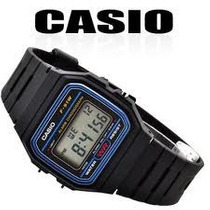 Relógio Casio F 91w (novo )