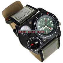 Relógio Cool Funny Fashion Army - Quartz - Lançamento 2011.