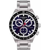 Relógio Tissot Azul Prs 516 Prs516 12xs/juros