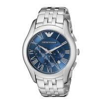 Relógio Emporio Armani Ar1787 S/ Caixa E Manual