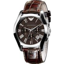 Relógio Emporio Armani Ar0671. No Brasil + Sedex Grátis!