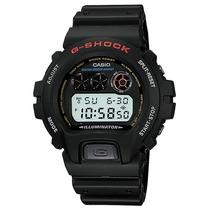 Relógio Casio G-shock Dw - 6900 200 Mt Cronometro Alarme