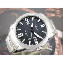 Relógio Orient Sport Pilot Aço Masculino Mbss1190