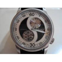 Relógio Alemão Boscé Automático - Estilo Diferente