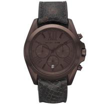 Relógio De Luxo Michael Kors Mk5552 Chronograph & Analógico!