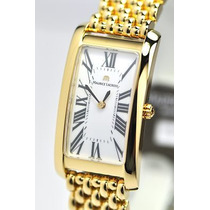 Maurice Lacroix Watch Fiaba-goldplated Total-water Resistant