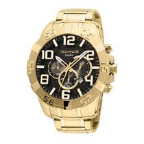Relógio Technos Classic Legacy Os20im/4p 55mm Dourado