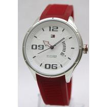 Relógio Tommy Hilfiger 1790804 Novo Na Caixa Pronta Entrega