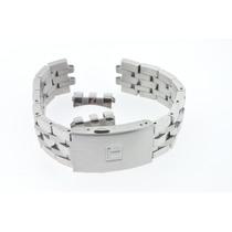 Pulseira Aço Metal Tissot Prc200 Prc 200 - A Pronta Entrega