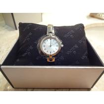 Relógio Bulova Diamonds Feminino - 96p131 - Raridade