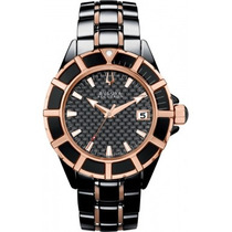 Relógio Bulova Accutron Mirador Swiss 65b137