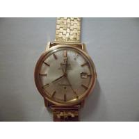 Relógio Omega Constellation De Ouro Raro Antigo Trocas