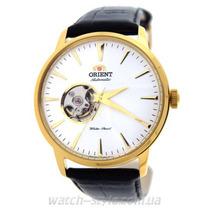 Relógio Orient Aut. Sdb08003wo Classic - Garantia E Nf