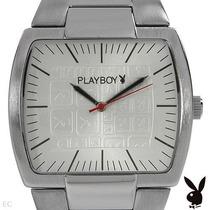 Relógio Playboy Pb0293slb New Men