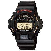Relogio Casio G-shock Dw-6900 G Wr-200mt Alarme Cronometro G