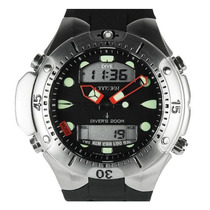 Relógio Citizen Aqualand Ii Promaster Jp1060-01l