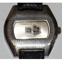 Relógio Antigo - Endura Swiss