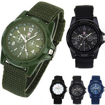 Relógio Militar Gemius Army Sport Exército - Frete Grátis!!!