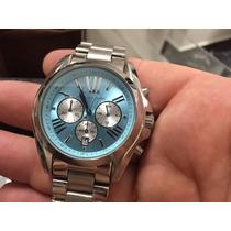 Relógio Michael Kors Mk6099 Original - Não É Réplica