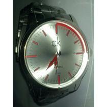 Relógio Calvin Klein Masculino Caixa 48mm Mega Oferta.