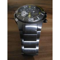 Relógio Masculino Orient Esportivo Seatech Titanium