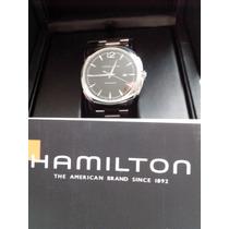 Relogio Hamilton Novo S/ Uso Automatic Eta 2824-2 H365051