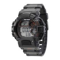 Oferta Relógio Mormaii Digital Mo8790/8l Estilo G-shock