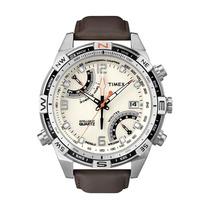 Relógio Masculino Timex Intelligent Quartz T49866pl Original