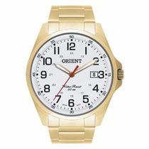 Relógio Orient Sport Mgss1048 - Promoção - Garantia E Nf