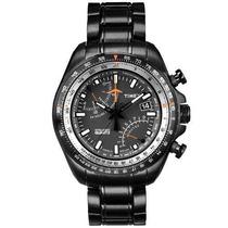 Relógio Timex Iq Aviator Fly-back Cronógrfo T2p103pl/ti
