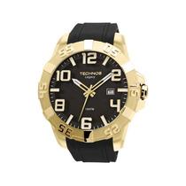 Relógio Technos - Legacy - 2315aah/8p - Dourado Com Preto