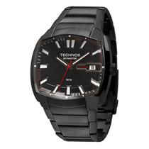 Relógio Technos Sports 2415bw/1p - Performance 12x Sem Juros