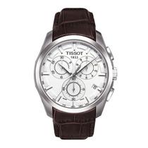 Relógio Tissot Couturier T035.617.16.031.00 Original Swiss