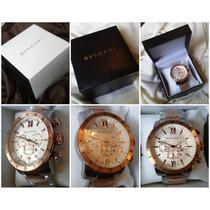 Relógio Masculino De Luxo Importado * Muito Barato!!!