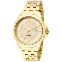 Relógio Technos Classic - 2115klv/4x - Dourado 12x Sem Juros
