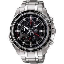 Relógio Casio Edifice Ef-545d Preto Original Ef545 Ef-545
