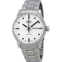 Relógio Mido Multifort Automatico M0054301103100 Masculino