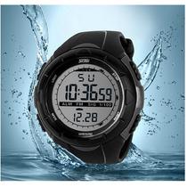 Relógios De Pulso Digital Skmei Mergulho / Ultra Resistente