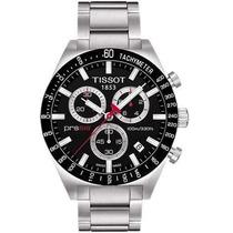 Relógio Tissot Prs516 T044.417.21.051.00 Preto Frete Grátis.