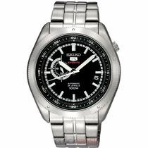 Relógio De Pulso Seiko Automático 4r37ab/1 Garan.1 Ano E Nf