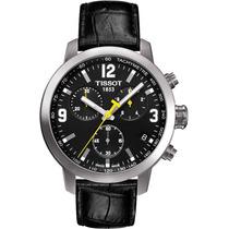 Relógio Tissot Prc 200 Novo Modelo Varias Cores Original
